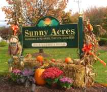 Sunny Acres Nursing and Rehabilitation Center - Chelmsford, MA