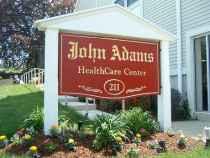 John Adams Healthcare Center - Quincy, MA