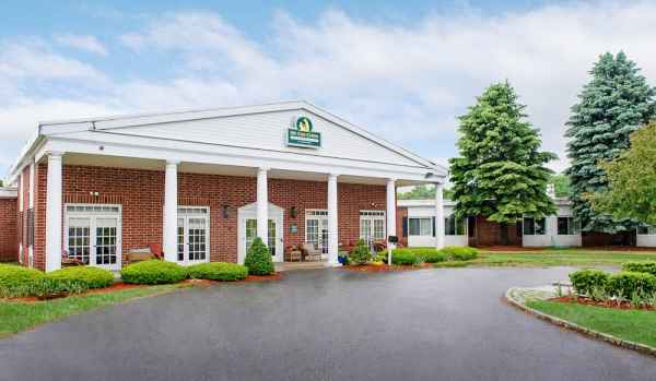 Life Care Center of Nashoba Valley - Littleton, MA