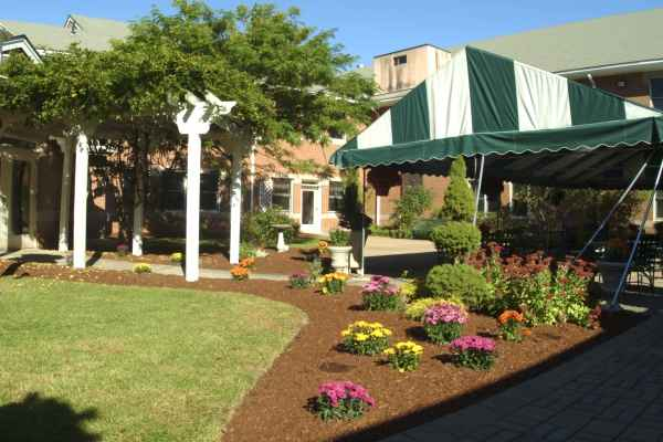 Southwood at Norwell Nursing Center - Norwell, MA