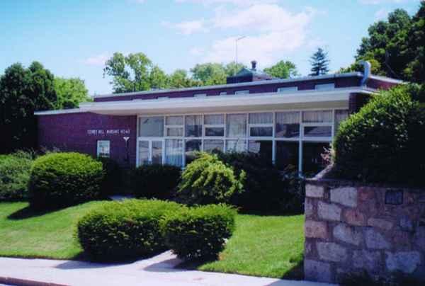Corey Hill Nursing Home in Brighton, MA