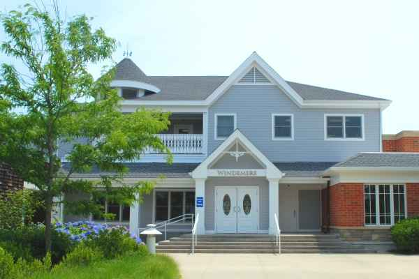 Windemere Nursing and Rehabilitation Center in Oak Bluffs, MA