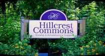Hillcrest Commons Nursing and Rehabilitation Center - Pittsfield, MA