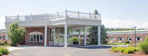 Elaine Center at Hadley in Hadley, MA