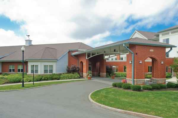Continuing Care at Brooksby Village in Peabody, MA
