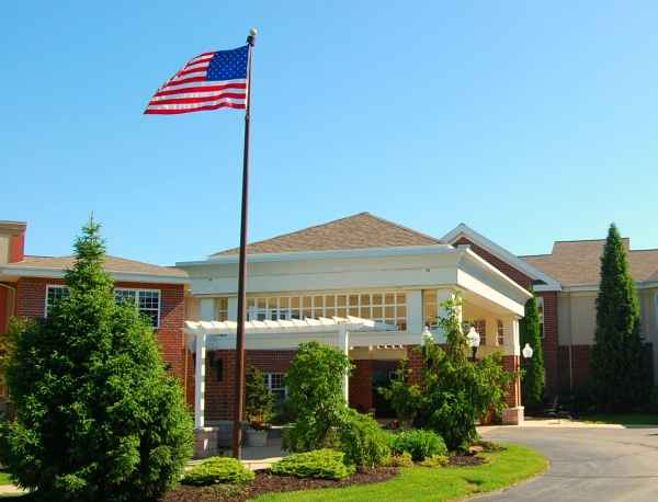 Brookcrest Rehab & Life Center in Grandville, MI