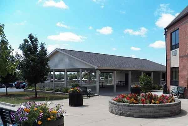 Tuscola County Medical Care Community in Caro, MI
