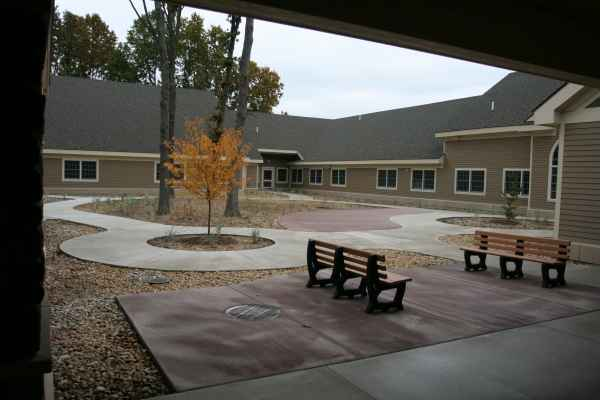 Pine Ridge - A Rehabilitation and Nursing Center in Stevensville, MI