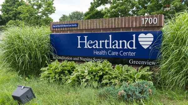 Heartland Health Care Center-Greenview in Grand Rapids, MI
