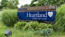 Heartland Health Care Center-Greenview - Grand Rapids, MI