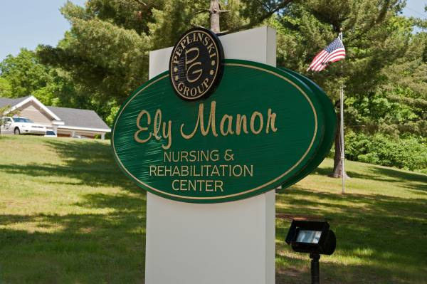 Ely Manor Nursing and Rehabilitation Center in Allegan, MI