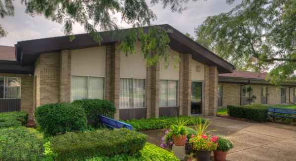 Allendale Nursing and Rehabilitation Community in Allendale, MI
