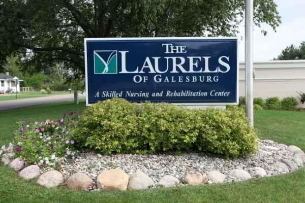The Laurels of Galesburg in Galesburg, MI