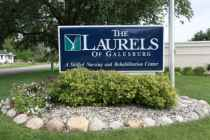 The Laurels of Galesburg  - Galesburg, MI