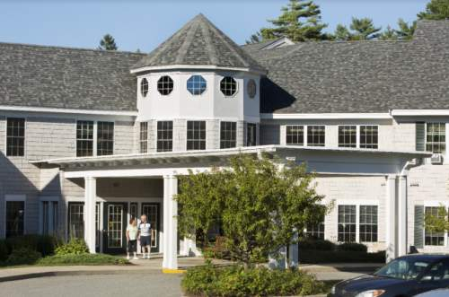 Cape Cod Senior Residences at Pocasset in Pocasset, MA