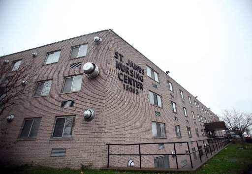 St. James Nursing Center in Detroit, MI