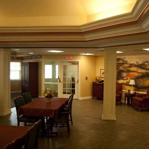 Caretel Inns Of Lakeland In St Joseph, MI