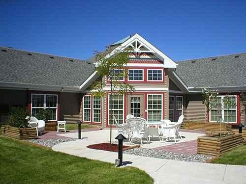 Caretel Inns of Lakeland in St Joseph, MI - Reviews