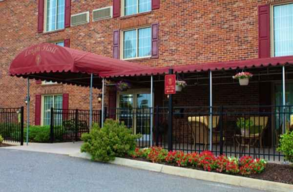 Leigh Hall Assisted Living in Norfolk, VA