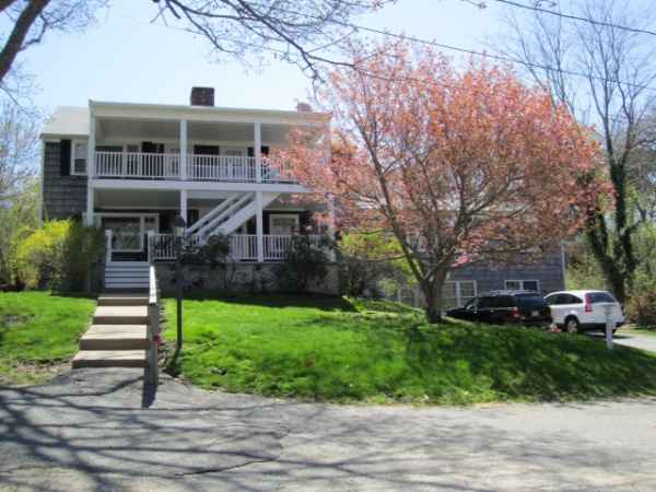 Henrietta Brewer House - Vineyard Haven, MA