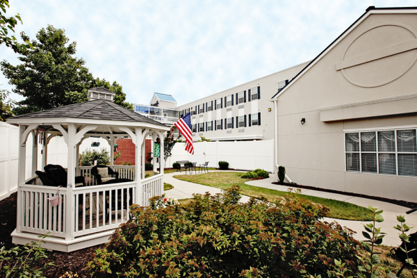 Commonwealth Memory Care at Norfolk - Norfolk, VA