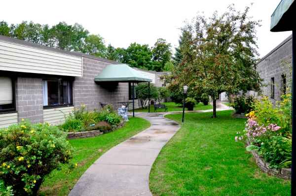 Grand Village - Grand Rapids, MN