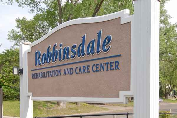 Robbinsdale Rehabilitation and Care Center - Robbinsdale, MN