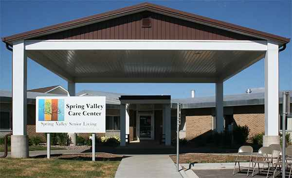 Spring Valley Care Center - Spring Valley, MN