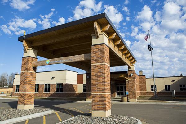 Essentia Health-Northern Pines Clinic - Aurora, MN