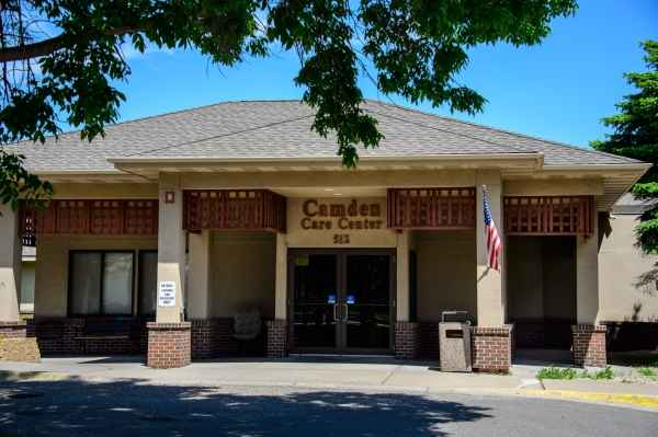 Camden Care Center - Minneapolis, MN