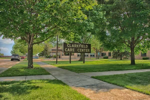 Clarkfield Care Center in Clarkfield, MN