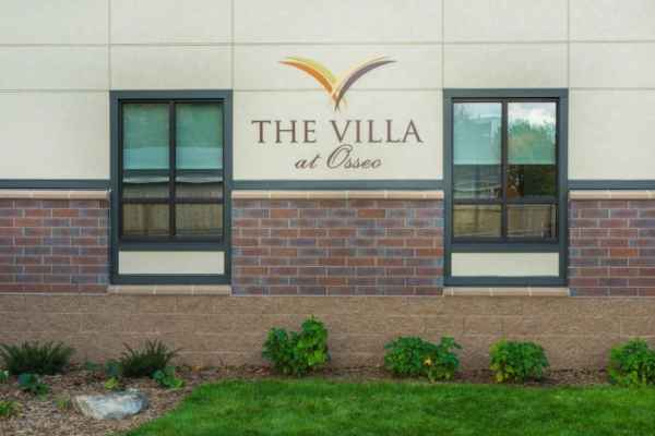 The Villa at Osseo - Osseo, MN