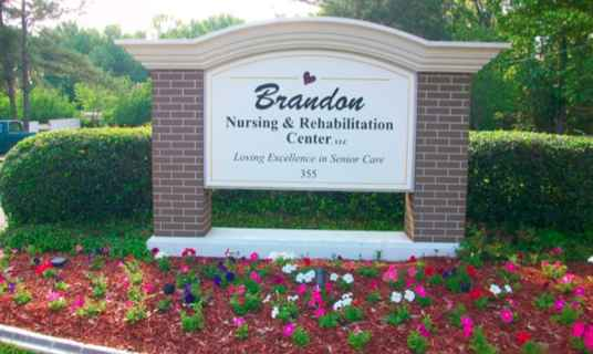 Brandon Nursing and Rehabilitation Center - Brandon, MS