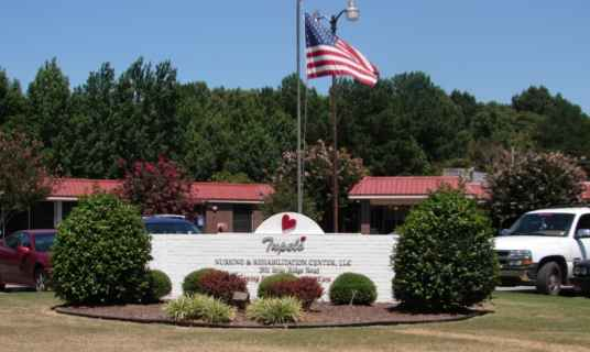 Tupelo Nursing and Rehabilitation Center - Tupelo, MS