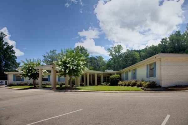 Covenant Health and Rehab of Vicksburg - Vicksburg, MS
