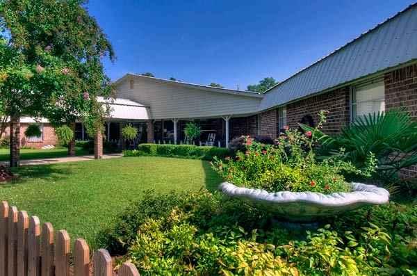 Leakesville Rehabilitation and Nursing Center in Leakesville, MS