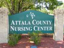 Attala County Nursing Center - Kosciusko, MS