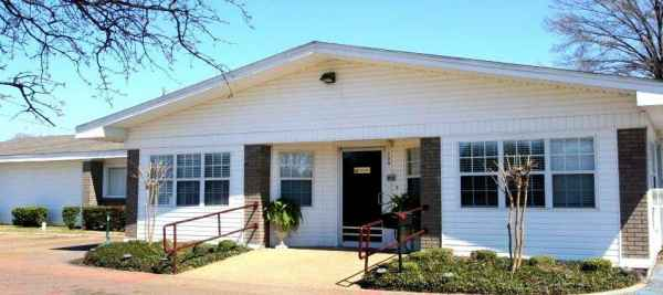 Joy Health and Rehab of Cleveland in Cleveland, MS