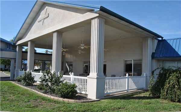 Camdenton Windsor Estates in Camdenton, MO