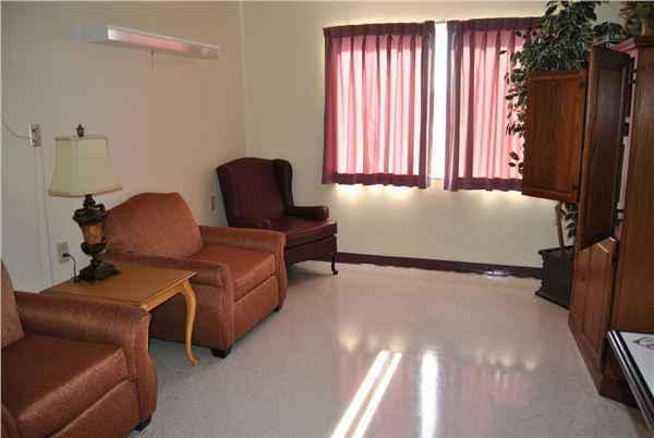 Windsor Mo Nursing Home