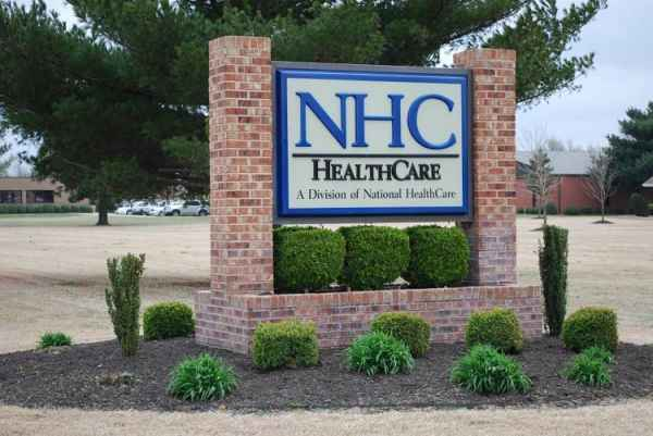 NHC Healthcare Kennett in Kennett, MO