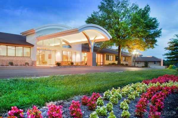 Delmar Gardens of Chesterfield in Chesterfield, MO