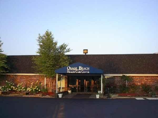 NHC Osage Beach Rehabilitation and Health Care Center in Osage Beach, MO