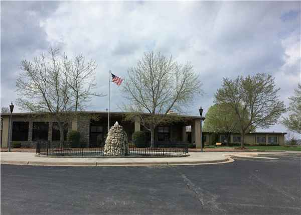 Tablerock Healthcare in Kimberling City, MO