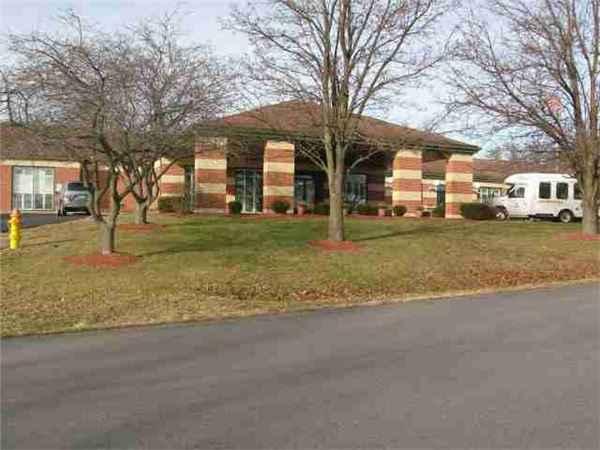 Grandview Healthcare Center in Washington, MO