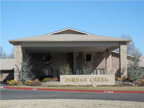 Jordan Creek Nursing and Rehab in Springfield, MO