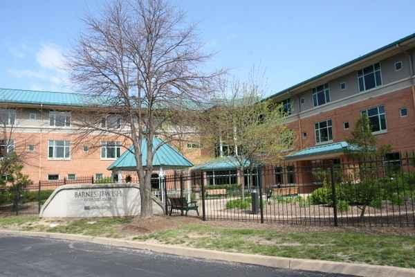 Barnes Care St Louis Mo