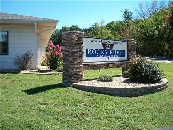 Rocky Ridge Manor in Mansfield, MO