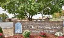 St Clair Nursing Center - St Clair, MO