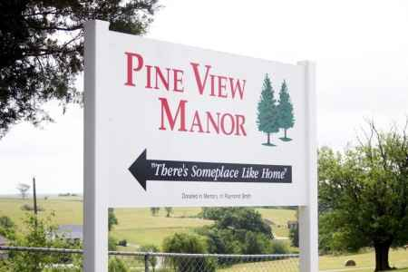 Pine View Manor in Stanberry, MO